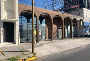 Foto de bodega en renta en sn , monterrey centro, monterrey, nuevo león, 17724003 No. 01
