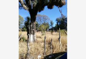 Foto de terreno habitacional en venta en sn , morelia centro, morelia, michoacán de ocampo, 17744146 No. 01