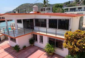 Foto de casa en venta en sn , mozimba, acapulco de juárez, guerrero, 18968787 No. 01