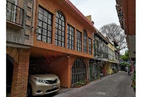 Foto de casa en venta en s/n , napoles, benito juárez, df / cdmx, 14765033 No. 01