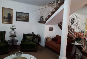 Foto de casa en venta en s/n , narvarte poniente, benito juárez, df / cdmx, 0 No. 01