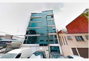 Foto de edificio en renta en sn , narvarte poniente, benito juárez, df / cdmx, 17724566 No. 01