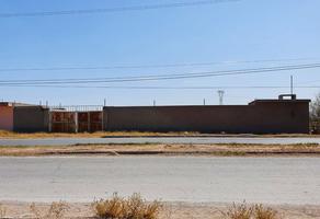 Foto de terreno comercial en venta en s/n , niños héroes, gómez palacio, durango, 18187244 No. 01