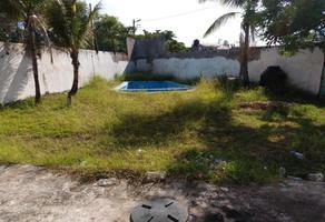 Foto de terreno habitacional en venta en sn , niños héroes, veracruz, veracruz de ignacio de la llave, 0 No. 01