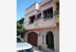 Foto de casa en venta en sn nn, eduardo ruiz, morelia, michoacán de ocampo, 18273361 No. 01