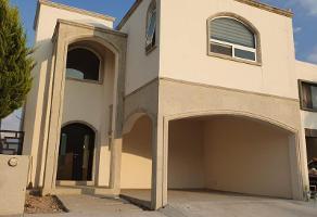Foto de casa en venta en s/n , nogalar del campestre, saltillo, coahuila de zaragoza, 13743492 No. 03