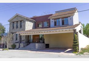 Foto de casa en venta en s/n , nogalar del campestre, saltillo, coahuila de zaragoza, 14762012 No. 01