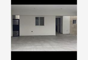 Foto de casa en venta en s/n , nogalar del campestre, saltillo, coahuila de zaragoza, 14766323 No. 01