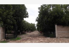 Foto de terreno habitacional en venta en s/n , nuevo gómez, gómez palacio, durango, 5953241 No. 01