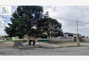 Foto de terreno habitacional en venta en s/n , nueva imagen, saltillo, coahuila de zaragoza, 0 No. 03