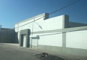 Foto de nave industrial en renta en s/n , nueva laguna norte, torreón, coahuila de zaragoza, 13625556 No. 01