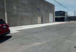 Foto de nave industrial en renta en s/n , nueva laguna norte, torreón, coahuila de zaragoza, 15747769 No. 01