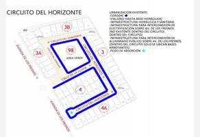 Foto de terreno habitacional en venta en s/n , ex hacienda la perla 2da etapa, torreón, coahuila de zaragoza, 20601336 No. 01