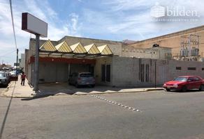 Foto de edificio en venta en s/n , nueva vizcaya, durango, durango, 16435459 No. 01