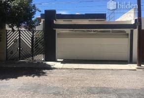 Foto de casa en renta en sn , nueva vizcaya, durango, durango, 7211923 No. 01