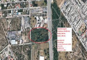 Foto de terreno comercial en venta en s/n , nuevas colonias, monterrey, nuevo león, 0 No. 01