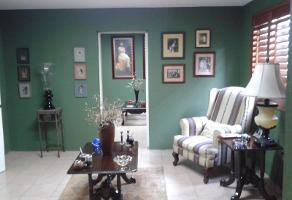 Foto de casa en venta en s/n , nuevo centro monterrey, monterrey, nuevo león, 11663557 No. 01