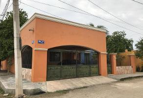Foto de casa en venta en s/n , nuevo yucatán, mérida, yucatán, 0 No. 01