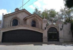 Foto de casa en venta en s/n , obispado, monterrey, nuevo león, 0 No. 01