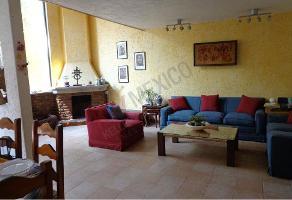 Foto de casa en condominio en venta en s/n , olivar de los padres, álvaro obregón, df / cdmx, 0 No. 01