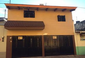Foto de casa en venta en sn , orizaba centro, orizaba, veracruz de ignacio de la llave, 0 No. 01