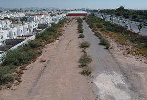 Foto de terreno comercial en renta en s/n , oscar flores tapia, torreón, coahuila de zaragoza, 17290232 No. 01