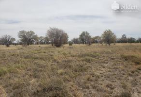 Foto de terreno habitacional en venta en sn , otinapa, durango, durango, 16557867 No. 01