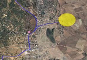Foto de terreno comercial en venta en sn , otinapa, durango, durango, 6444090 No. 01