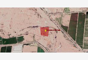 Foto de terreno habitacional en venta en s/n , palma real, torreón, coahuila de zaragoza, 10157814 No. 01