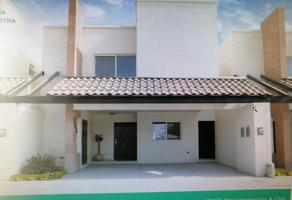 Foto de casa en venta en s/n , palma real, torreón, coahuila de zaragoza, 17630121 No. 01