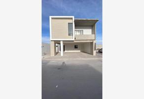 Foto de casa en venta en s/n , palma real, torreón, coahuila de zaragoza, 18716541 No. 01