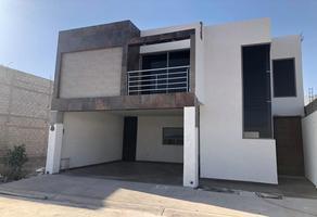 Foto de casa en venta en s/n , palma real, torreón, coahuila de zaragoza, 20601320 No. 01