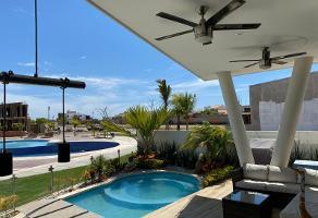 Foto de casa en venta en s/n , paraíso, mazatlán, sinaloa, 13105523 No. 01
