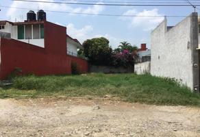 Foto de terreno habitacional en venta en sn , paraíso, orizaba, veracruz de ignacio de la llave, 0 No. 01