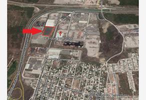 Foto de terreno industrial en venta en sn , parke 2000, veracruz, veracruz de ignacio de la llave, 19184939 No. 01