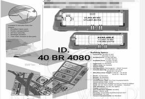 Foto de nave industrial en renta en s/n , parque de investigación e inovación tecnológica, apodaca, nuevo león, 19445529 No. 01