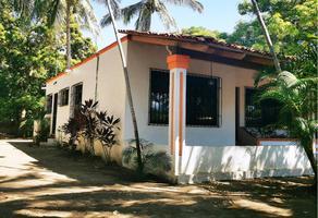 Foto de casa en venta en sn , parque ecológico de viveristas, acapulco de juárez, guerrero, 0 No. 01