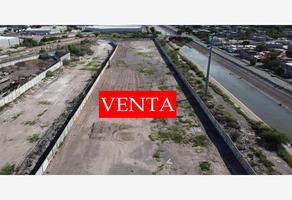 Foto de terreno habitacional en venta en s/n , parque industrial lagunero, gómez palacio, durango, 12161785 No. 01