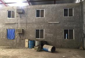 Foto de nave industrial en venta en s/n , parque industrial lagunero, gómez palacio, durango, 12805738 No. 01