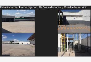 Foto de terreno habitacional en renta en s/n , parque industrial lagunero, gómez palacio, durango, 6122124 No. 01