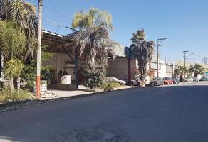 Foto de nave industrial en venta en s/n , parque industrial lagunero, gómez palacio, durango, 9072836 No. 01