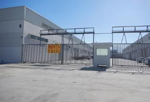 Foto de nave industrial en renta en s/n , parque industrial méxico, apodaca, nuevo león, 0 No. 01