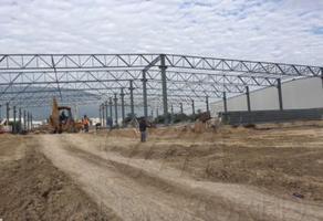 Foto de nave industrial en renta en s/n , parque industrial nexxus xxi, general escobedo, nuevo león, 11672725 No. 01