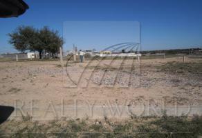 Foto de terreno habitacional en venta en s/n , parque industrial san andrés, apodaca, nuevo león, 0 No. 01