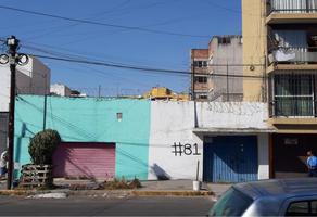 Foto de terreno habitacional en venta en sn , parque san andrés, coyoacán, df / cdmx, 0 No. 01