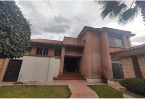 Foto de casa en venta en s/n , parques de la cañada, saltillo, coahuila de zaragoza, 19085158 No. 01