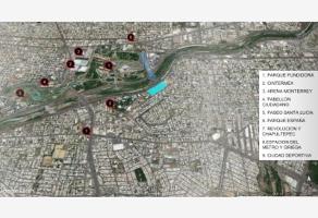 Foto de terreno habitacional en venta en s/n , paseo de guadalupe, guadalupe, nuevo león, 12604092 No. 01