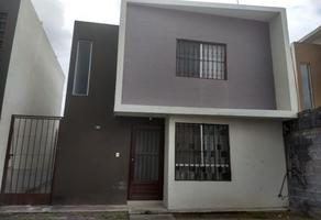 Foto de casa en venta en sn , paseo de los nogales, apodaca, nuevo león, 0 No. 01