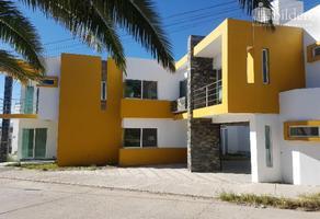 Foto de casa en venta en s/n , paseo del saltito, durango, durango, 11675286 No. 01