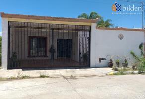 Foto de casa en venta en sn , paseo del saltito, durango, durango, 0 No. 01